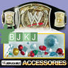 Replacement Jewels for WWE John Cena Spinner Replica Belt Extra Stones