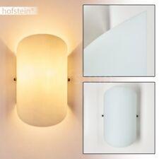 Applique murale Lampe de corridor blanche Éclairage de salon Lampe murale Spot