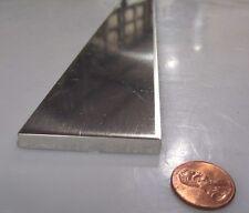 "5086 Aluminum Bar 1/4 Hard (H32) .250"" Thick x 2.0"" Width x 24"" Length"