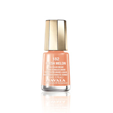 MAVALA Mini Color Nail Polish - FRESH MELON