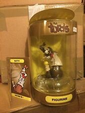 THE TURDS : NUTTY ,  Collectable Figurine, NEW IN BOX BUT BOX LID MISSING, 2004