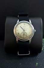 ETERNA WWII 40th MILITARY cal.1137 T VINTAGE RARE SWISS WATCH.