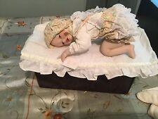 Ashton Drake LISA Picture Perfect Babies Porcelain Doll Yolanda Bello
