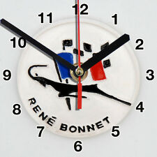 HORLOGE MURALE RENE BONNET -01M