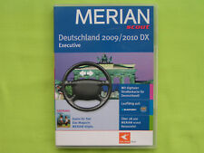 CD NAVIGATION DEUTSCHLAND DX 2010 VW MFD 1 GOLF 4 AUDI FORD MERCEDES BENZ COMAND