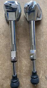 Premier Bass Drum Legs/Spurs #616