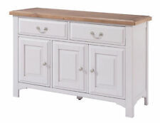 Oak Country Grey Sideboards, Buffets & Trolleys