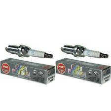 2X NGK Laser Platinum Premium Zündkerze 7968 Typ PZFR5D-11 Zünd Kerze