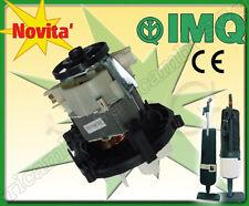 MOTORE MOTOR ASPIRAPOLVERE FOLLETTO VORWERK COMPATIBILE MODELLI VK 120 121 122