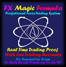 Forex Trading System Best Forex Indicator mt4 Buy Sell MAGIC FX FORMULA