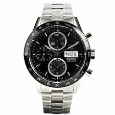 TAG Heuer Stainless Steel Strap Wristwatches