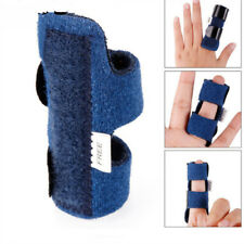 Adjustable Finger Splint Reduce Pain Effect Sport Bandage Gym Support Men Women