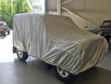 Land Rover Defender Swb 1990-onwards Adelante Summerpro Cubierta para Coche