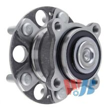 National 512353 Rear Wheel Hub and Bearing Federal Mogul
