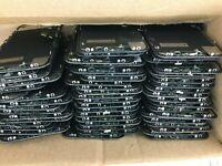 Lot of 66  iPhone XR   OEM Original Apple Broken Glass-BAD LCD