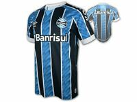 Umbro Gremio Home Shirt 20 21 blau Grêmio Porto Alegre Heimtrikot Jersey S - 3XL