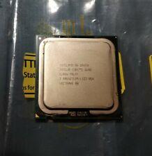 More details for intel core 2 quad q9650 lga 775 cpu