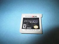 Fire Emblem Fates: Conquest (Nintendo 3DS) XL 2DS Game
