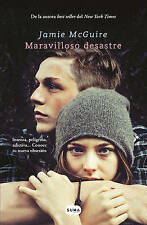 NEW Maravilloso desastre/ Beautiful Disaster (Spanish Edition) by Jamie McGuire