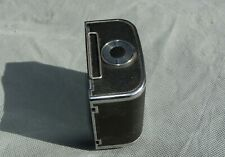 Hasselblad A12 Film back V button with metal darkslide