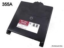 Toyota Verso S 1.33 Steuergerät 89221-52240
