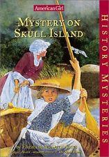 Mystery on Skull Island (American Girl History Mys