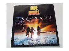 Live Skull-cloud one-LP