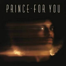 Prince - For You - New Vinyl LP