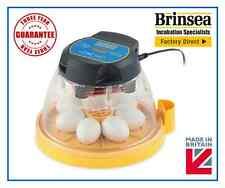 BRINSEA FACTORY DIRECT MINI II ADVANCE 7 egg incubator AB16