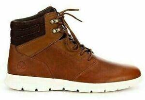 Timberland Graydon Men's Sneaker Boots Shoes Water Resistant
