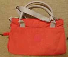 New Kipling Women's Caralisa Top-Handle Bag – Coral Rose C
