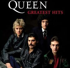 QUEEN - GREATEST HITS - CD NEW SEALED 2011