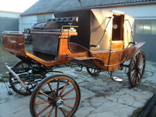 Brand new horse carriage Landau
