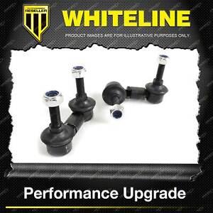 Whiteline Front Adjustable Sway Bar Link for Nissan Skyline R33 R34 Stagea WC34