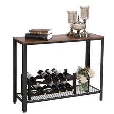Table de Console Table d'Appoint Table d'entrée Table de Salon pour Entré LNT80X