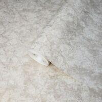 Modern Tan gold metallic Wallpaper faux stone plaster cracks Plain Textured roll