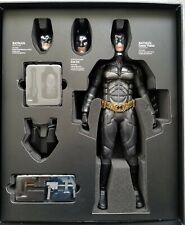 1/6 Hot Toys The Dark Knight Batman DX02