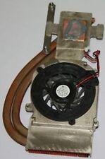 COMPAQ EVO N620C LAPTOP CPU HEATSINK SPS. 321431-001 WORKING