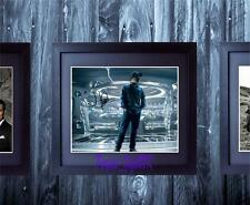 JJ Abrams SIGNED AUTOGRAPHED FRAMED 10x8 REPRO PHOTO Lost Star Wars Trek