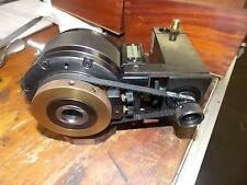 System 3R Rotating Fixture EDM TOOLING, Part#  3R 1.65S w/ Controller