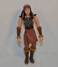 "1999 Xena The Warrior Princess 6"" Toy Biz Action Figure Conqueror Of Nations"