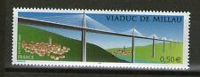 TIMBRES 3730 NEUF XX LUXE - VIADUC DE MILLAU - INAUGURATION