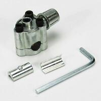 RV Refrigerator Bullet Piercing Valve 1/4 5/16 3/8in Tubing HVAC AC Fridge BPV31