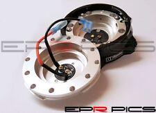 D1 Spec Slim Line Steering Wheel Quick Release *New*