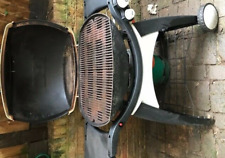 Weber gas BBQ for sale