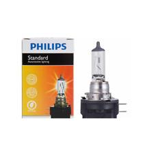 1 PC Philips Headlight Bulb For Ford Fiesta Hyundai Azera Low Beam Lamp