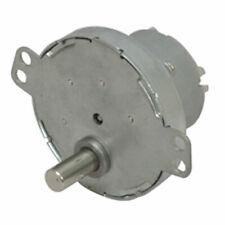 6 Volt 8 Rpm Dc Gear Motor