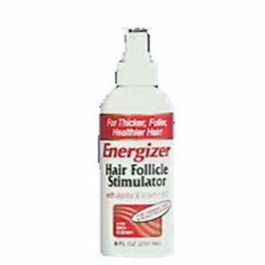 Energizer Hair Follicle Stimulator 8 Oz  by Hobe Labs