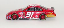 Bill Elliott #91 UAW-Daimler Chrysler 1:24 diecast
