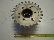 Polid Tel-con Scoring Saw Cutter Head T-890905/L 180mm Dia 30mm Bore 3.2mm Width